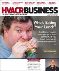 HVACR magazine Jan